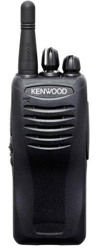 Рация Kenwood TK-2407M
