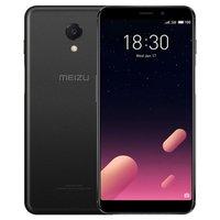 Смартфон Meizu M6S 32Gb Black