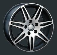 Диски Replay Replica Audi A25 7x16 5x112 ET46 ЦО66.6 цвет MBF - фото 1