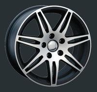 Диски Replay Replica Audi A25 7x16 5x112 ET46 ЦО66.6 цвет MBF