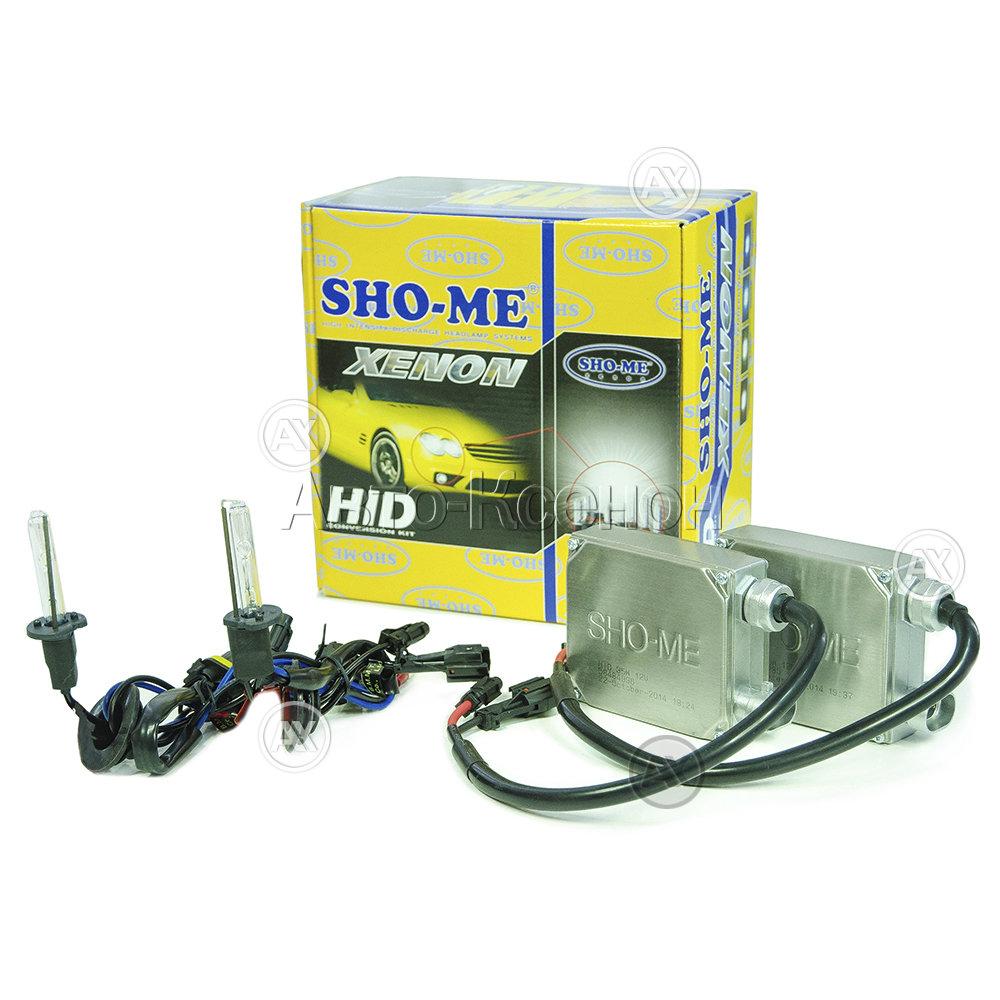 Ксенон Sho-Me H1 (4300K)
