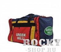 fea7c76aa150 Спортивная сумка Green Hill sb-6421, размер s, 53*25*25