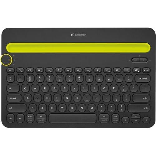 Клавиатура Logitech K480 920-006368 Wireless USB, Bluetooth Multi-Device