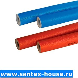 Energoflex Теплоизоляция трубная 18х9мм Энергофлекс