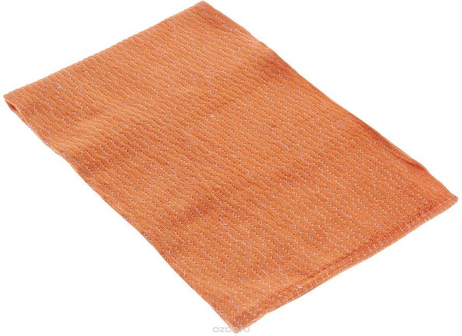 "Тряпка из микрофибры VANI ""Мини-подушечки"", супервпитывающая, 50 х 70 см"