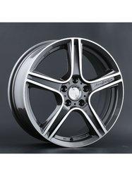 Автомобильные колесные диски Racing Wheels Classic H-315 6,5\R15 4*100 ET40 d67,1 GM F/P [85878210859] - фото 1