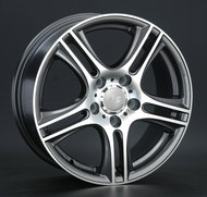 Диск LS Wheels 838 6,5x15 4/114,3 ET40 D73,1 GMF - фото 1