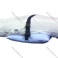 Подушки от пролежней АльцФикс Противопролежневая подушка под копчик