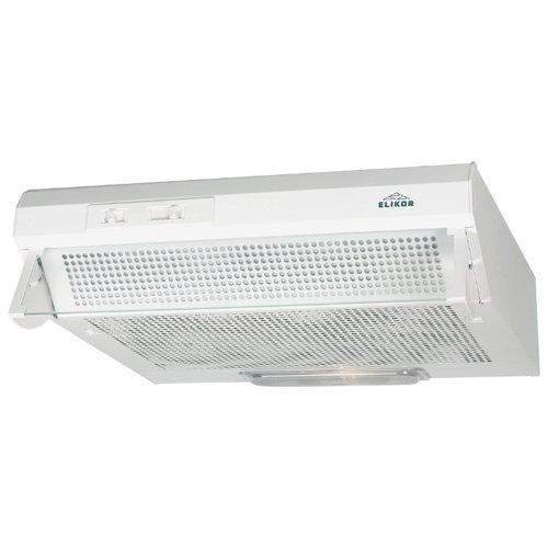 Кухонная вытяжка ELIKOR Призма 50П-290-П3Л, белый