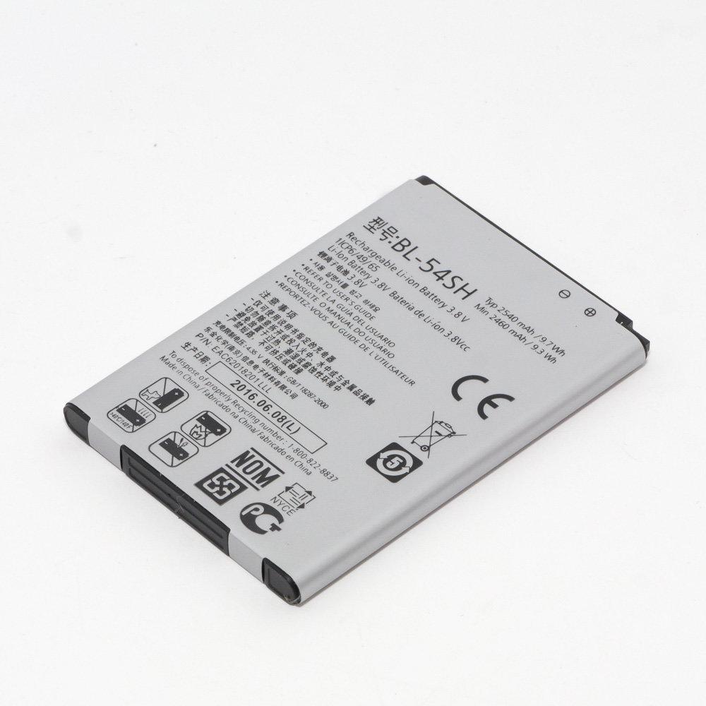 Аккумулятор BL-54SH для телефона LG Max X155
