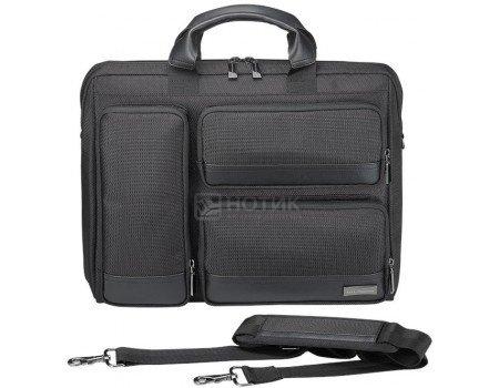 """Сумка 15"""" ASUS ATLAS Carry Bag, Полиэстер, Черный 90XB0420-BBA000"""