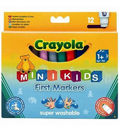 Crayola  Washable Paint Kit  Crayola  ToysRUs