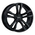 Колесные литые диски MAK X-Mode Gloss Black 11x20 5x120 ET35 D74.1 Чёрный глянцевый (F1120XMGB35IZX) - фото 1