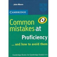 """Moore """"Common Mistakes at Proficiency...and How to Avoid Them"""""""