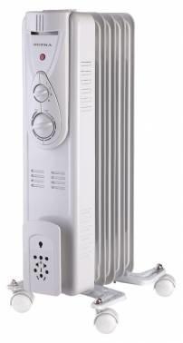 Масляный радиатор Supra ORS-05-P2 белый