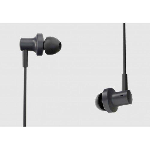 Вакуумные Наушники Mi In-Ear Headphones Pro 2 Black (ZBW4423TY)