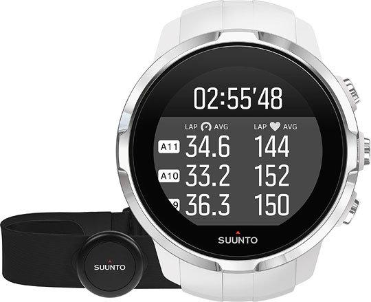 Спортивные наручные часы Suunto SS022650000 с хронографом