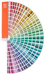 RAL D2 цветовой справочник