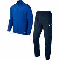 Костюм Nike academy16 sideline 2 woven tracksuit 808759-463 jr