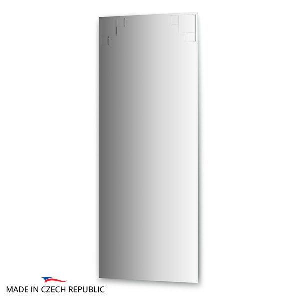FBS Зеркало с фацетом 10 mm с зеркальными декоративными элементами 60х150 cm Decora CZ 0815