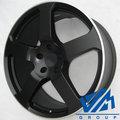 Диски FR Design FR5019 10x22 5/120 ET50 d72.6 MB - фото 1