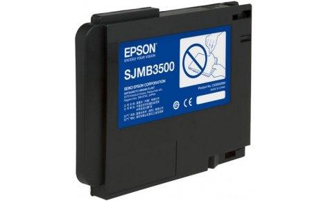 Емкость для отработанных чернил для EPSON TM-C3500