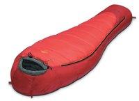Спальный мешок Alexika Nord Красный левый
