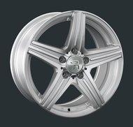 Диски Replay Replica Mercedes MR121 7x16 5x112 ET43 ЦО66.6 цвет SF - фото 1