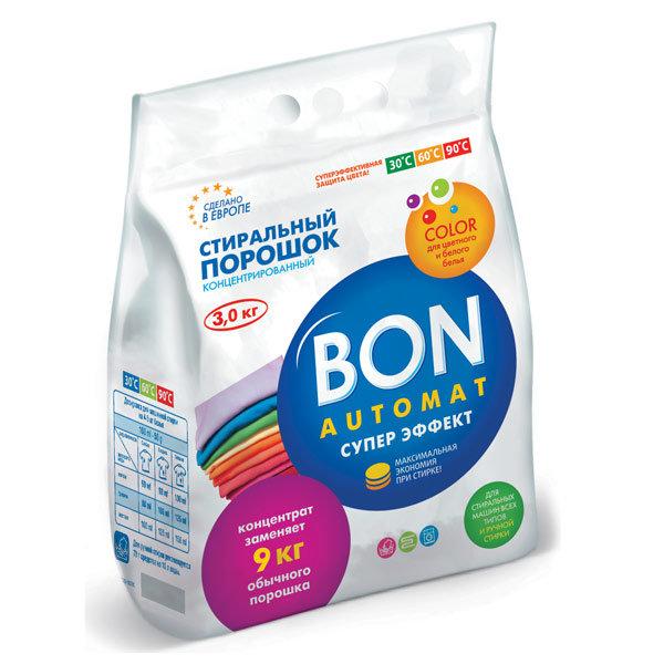 Стиральный порошок Bon BN-128