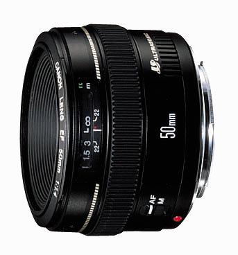Canon EF 50мм f/1,4 USM