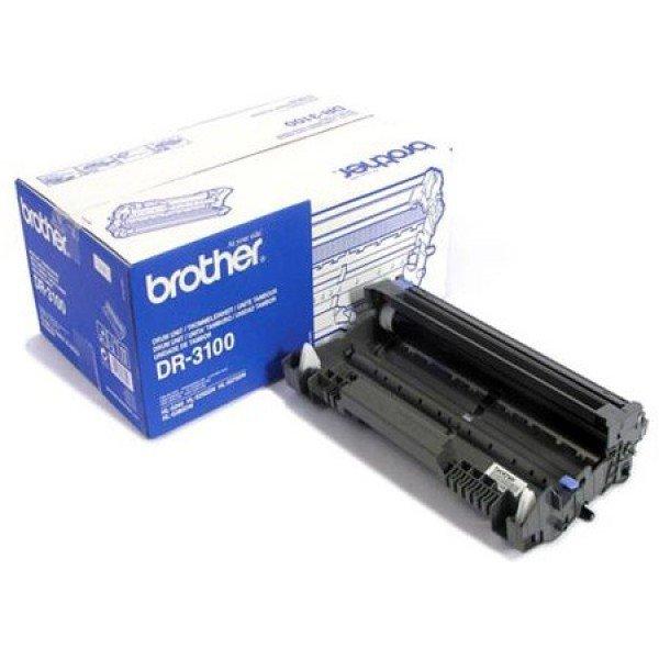 DR-3100 оригинальный драм-картридж для принтеров Brother HL-5240/ HL-5250DN/ HL-5270DN/ DCP-8065DN/ MFC-8460N/ MFC-8860DN black (25 000 стр.)