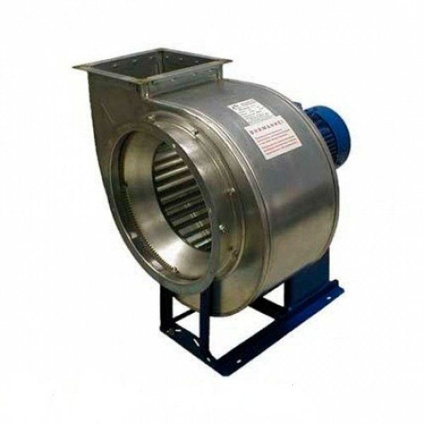 Вентилятор радиальный среднего давления ВР 300-45-2,0/ 0,25/1500
