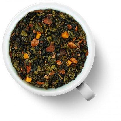 Чай зеленый Gutenberg Бейлис