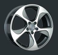 Диски Replay Replica Audi A76 8x18 5x112 ET41 ЦО66.6 цвет GMF - фото 1