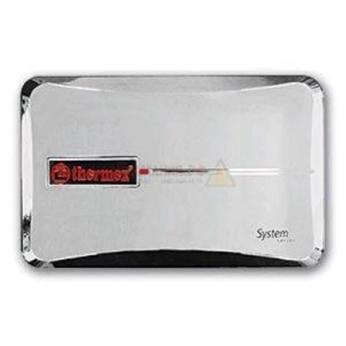 Проточный водонагреватель Thermex System 800 cr