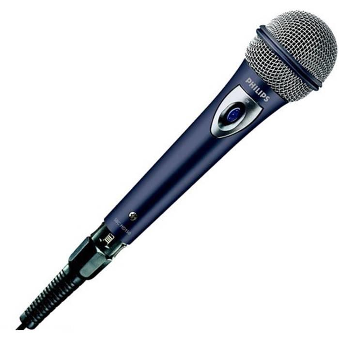 Микрофон Philips MD150