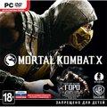 Игра для PC Медиа Mortal Kombat X