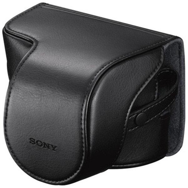 Сумка для фото и видеокамер Sony LCS-EJA/B