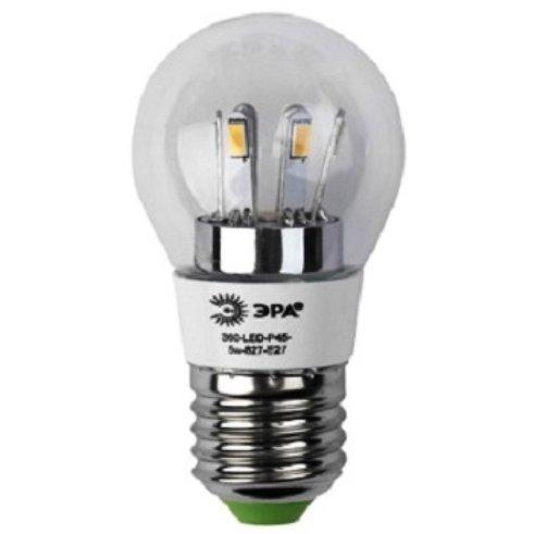 Лампа ЭРА E27 5Вт 2700K