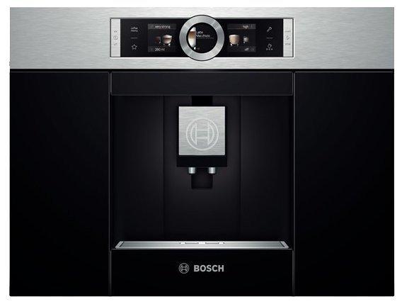 Встраиваемая кофемашина Bosch CTL 636 ES1