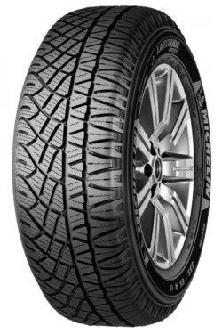 Автошина Michelin Latitude Cross 265/60 R18 110H