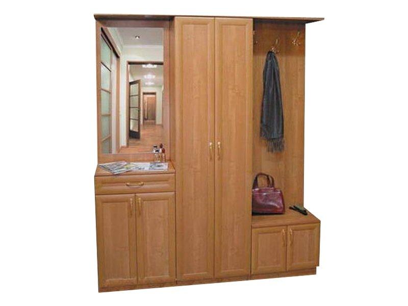 Наборы мебели для прихожих купить в москве.