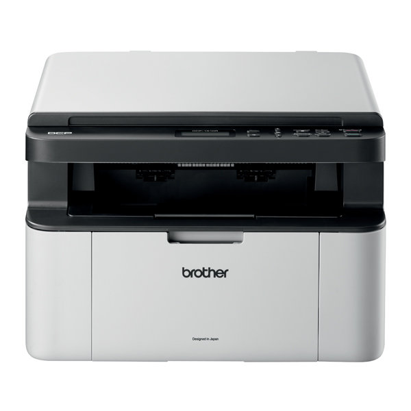 Лазерное МФУ Brother DCP-1510R