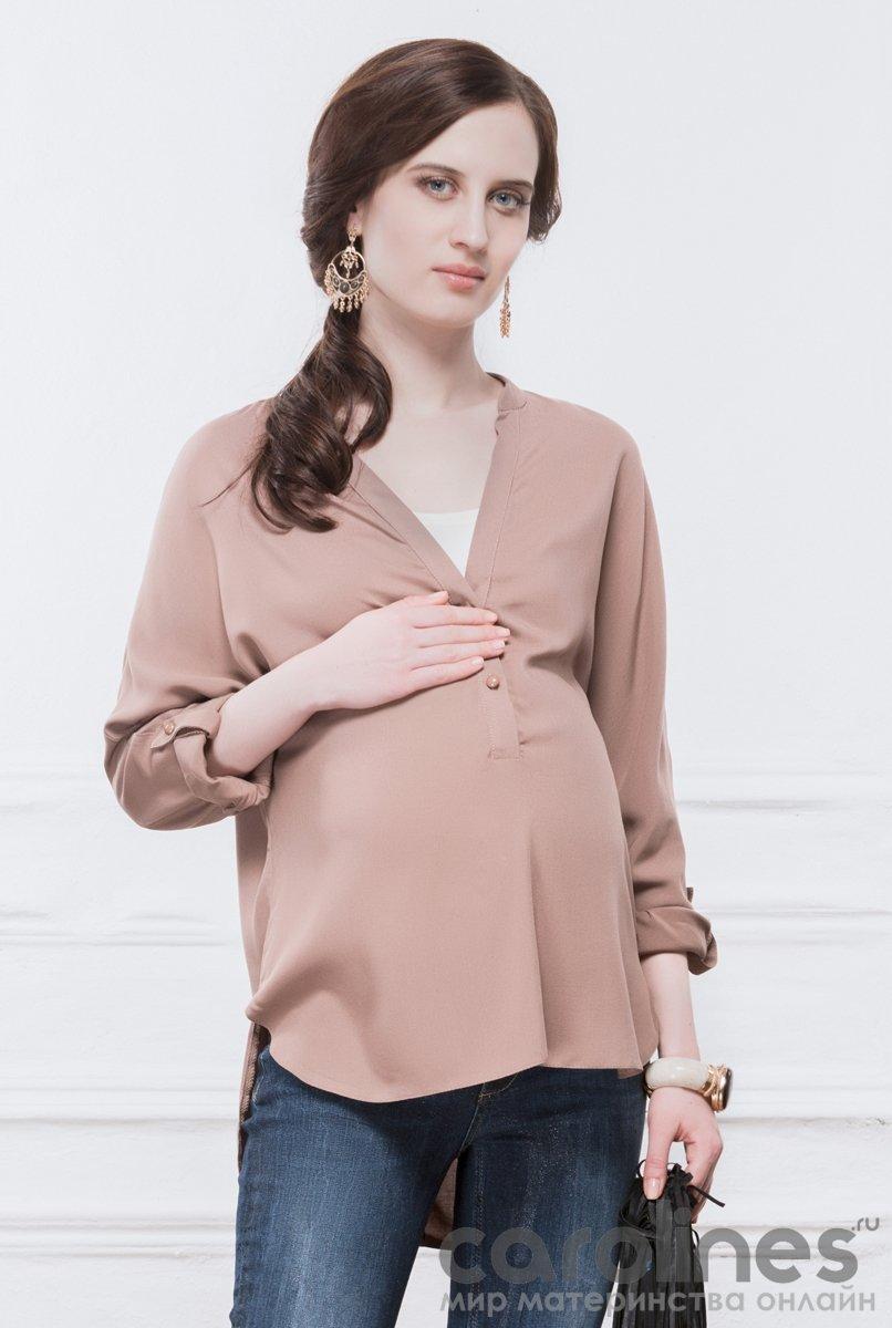 Блуза Diva