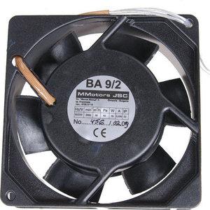 Осевой вентилятор Mmotors ва 9/2 т(+150°С)