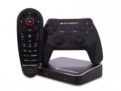 GS Gamekit, игровая консоль
