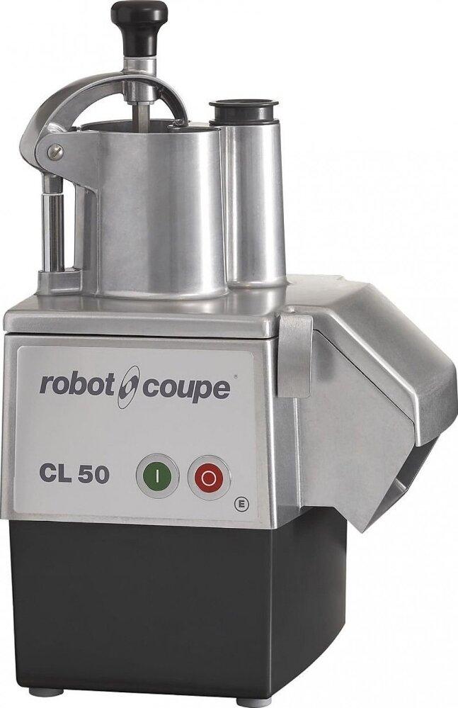 Овощерезка Robot Coupe CL50 220 В (без дисков)