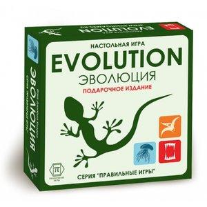 Настольная игра Эволюция: Подарочное издание