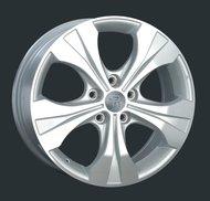 Диски Replay Replica Mazda MZ50 6.5x17 5x114,3 ET52,5 ЦО67.1 цвет SF - фото 1