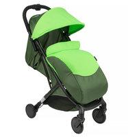 Прогулочная коляска McCan M-5, цвет: зеленый
